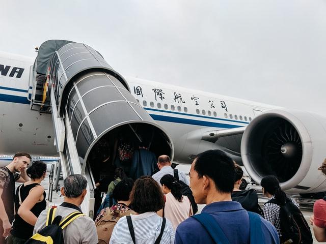 Авиадоставка сборного груза из Китая